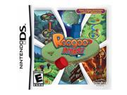 Roogoo: Attack for Nintendo DS