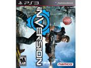 Inversion for Sony PS3