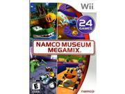 Namco Museum Megamix for Nintendo Wii
