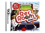 Rec Room for Nintendo DS