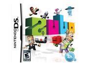 Zubo for Nintendo DS