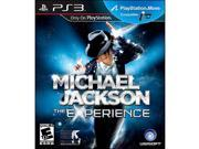 Michael Jackson: The Experience for Sony PS3 Move