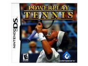 Powerplay Tennis for Nintendo DS