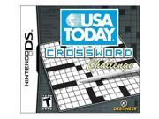 USA Today Crossword Challenge for Nintendo DS
