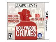 James Noir's Hollywood Crimes for Nintendo 3DS