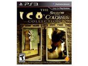 The ICO && Shadow of the Colossus Collection for Sony PS3