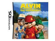 Alvin and the Chipmunks: Chipwrecked for Nintendo DS