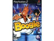 Boogie for Sony PS2 Software Only