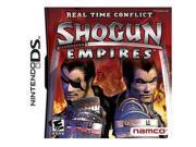 Shogun Empires: Real Time Conflict for Nintendo DS