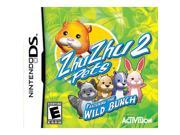 Zhu Zhu Pets: Wild Bunch for Nintendo DS