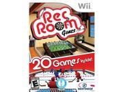 Rec Room for Nintendo Wii
