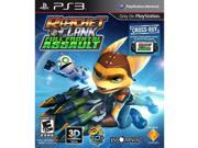Ratchet & Clank:Full Frontal Assault for Sony PS3