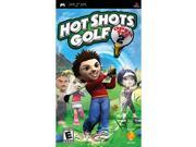 Hot Shots Golf: Open Tee 2 for Sony PSP