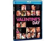 Valentine's Day BLU-RAY Disc