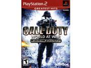 Call of Duty - War at War for PS2