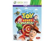 Toys Story Mania for Xbox 360 Kinect #zMC