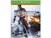 Battlefield 4 Limited Edition for Xbox One
