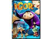 Igor DVD