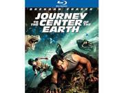 Journey to the Center of Earth BLU-RAY Disc
