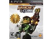 PS3 Ratchet & Clank Collection
