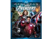 Marvel's The Avengers 2-Disc Blu-ray Combo Pack