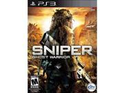 Sniper: Ghost Warrior for Sony PS3