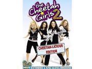 Cheetah Girl 2: Cheetah-licious Edition DVD