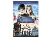 Bridge to Terabithia Full Screen DVD