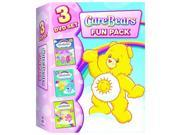 Care Bears: Family Fun Pack 3-Disc DVD
