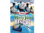 Thomas & Friends: Misty Island Rescue DVD