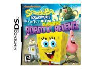 Spongebob Squarepants: Planktons Robotic Revenge for Nintendo DS