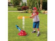 Little Tikes 2-in-1 Baseball Trainer