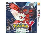 Pokemon Y for Nintendo 3DS