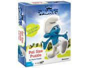 The Smurfs Pal Size Puzzle - 46 pcs
