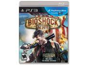 BioShock Infinite for Sony PS3