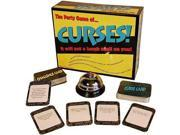 CURSES! Card Game