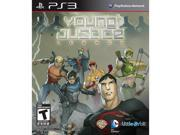 Young Justice: Legacy! for Sony PS3