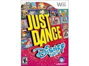 Just Dance Disney Party for Nintendo Wii