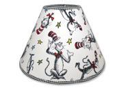 Trend Lab Dr. Seuss Cat In The Hat Lampshade