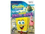 Spongebob Squarepants: Planktons Robotic Revenge for Nintendo Wii