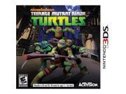 Teenage Mutant Ninja Turtles for Nintendo 3DS