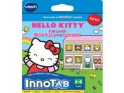 Vtech InnoTab Learning Game - Hello Kitty: A Day with Hello Kitty & Friends