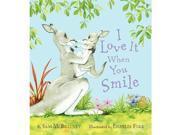 I Love It When You Smile Book