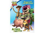 Toy Story Action Figures Book