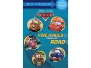 Cars: Five Tales From The Road