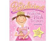 Pinkalicious The Princess Book