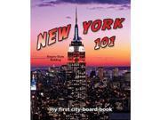New York 101 Guide Book