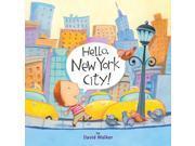 Hello, New York City Book