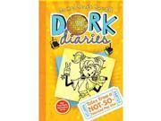 Tales from a Not-So-Talented Pop Star-Dork Diaries #3 Book