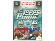 2013 Topps Prime Football Jumbo Value Box